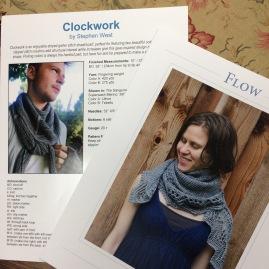Clockwork Flow