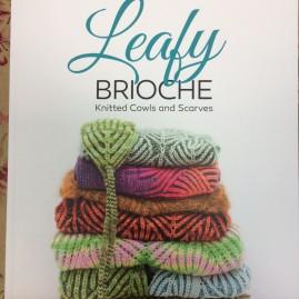 Leafy Brioche