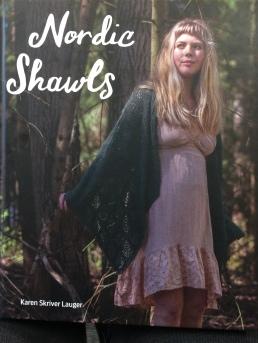 Nordic Shawls 1